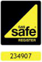 Gas Safe Register #234907